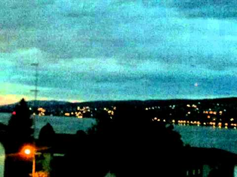 real UFO over Zurich? 16.06.2011 ca. 4:50 am