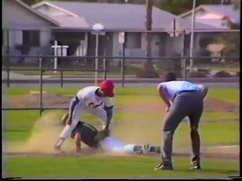 West High School Bakersfield Class Of 1992 Video Youtube
