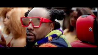 Wale  Poke It Out (feat. J. Cole) [Official Music Video]