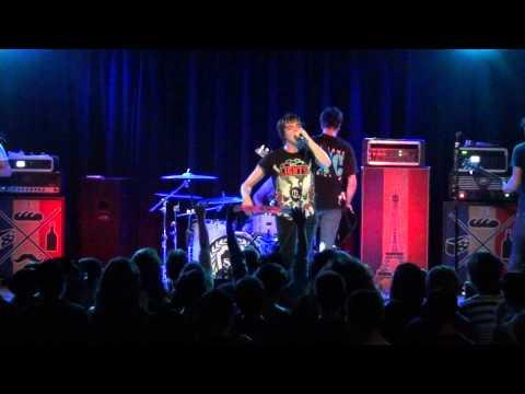 Chunk! No, Captain Chunk! Live at The Loft (Full Set) 4-26-2013