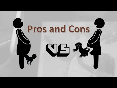 C-Section versus. Natural Birth Which Fits your needs