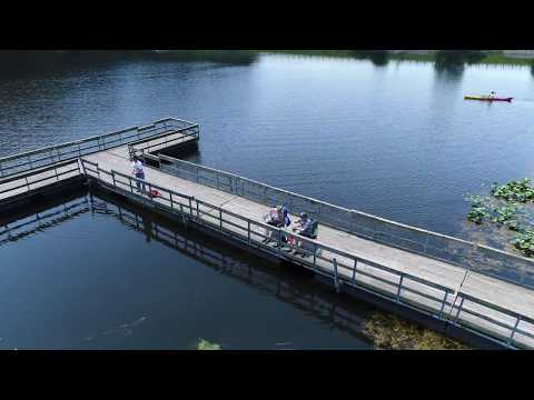 Mogadore Reservoir (Just outside Akron), Ohio