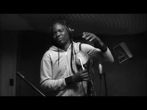 Sabar Drum Set Mbalax - MGLewis