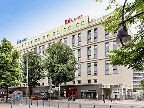 HOTEL IBIS BERLIN KURFUERSTENDAMM, NOVEMBER 2016