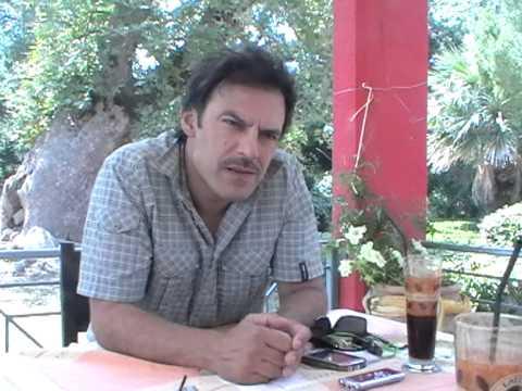 """AgrinioNet.gr Κωνσταντίνος Κάππας """"το τάβλι"""""""