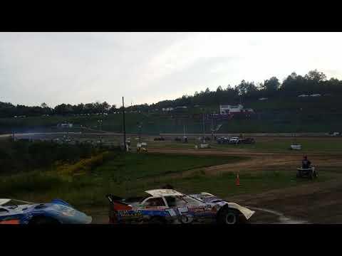 Hidden Valley Speedway 09072019