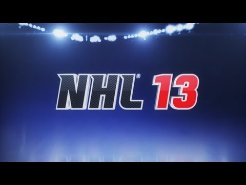 sports shoes 9200b 934b8 Connor's NHL 13 Online Shootout |Ep:001| Toronto Maple Leafs
