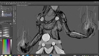 Drawing Mage