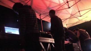 Tatrac & Solar dub @ Oleron Roots Unity 2011