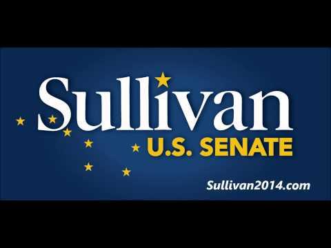 Dan Sullivan for Senate: No Shame (Radio Ad)