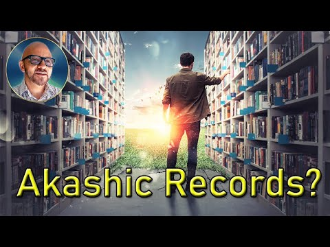 How to Access the Akashic Record
