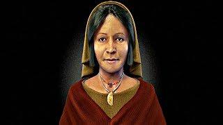 Учёные воссоздали лицо древней перуанки-аристократки (новости)