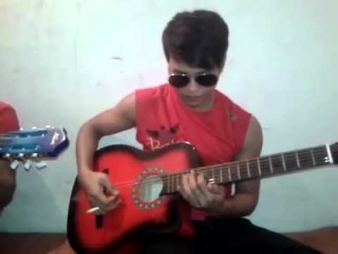 Adista di tinggal lagi (cover TATOSHA BAND)