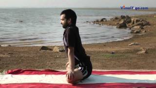Yoga & natural remedies for Urinary disorder