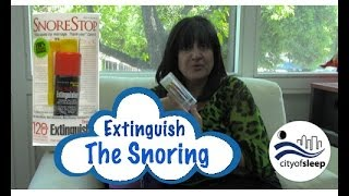 How to Stop Snoring and Get Better Sleep