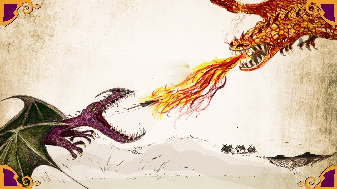 How to fight a dragons fury with cressida cowell youtube ccuart Choice Image
