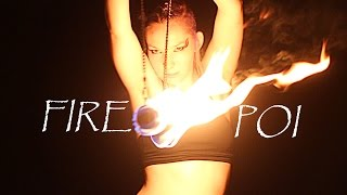 Video Ultimate FIRE Dance Performance with Poi! download MP3, 3GP, MP4, WEBM, AVI, FLV Juli 2018