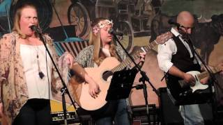 Something you can kiss (Original song written by Stephen & Kay Lee)
