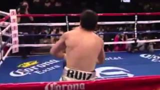 Gary Russell Jr. Ruff It Off