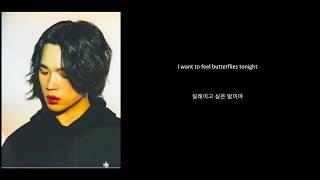 Baby Can I - Bumkey, Chancellor, Sanchez, Taewan, Yang Da il, MxM [ENG SUB / HANGEUL]