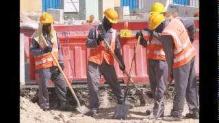 Qatar asks for time to implement labor reforms