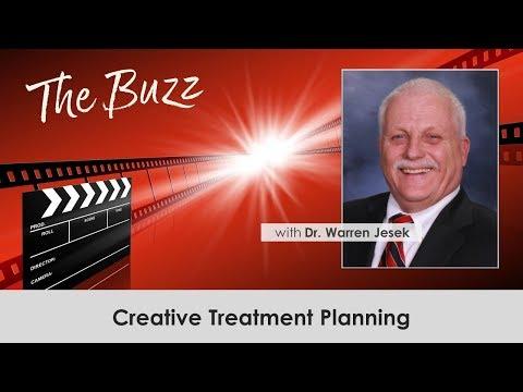 Creative Treatment Planning (Dr. Warren Jesek)