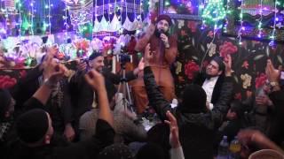 Ik Main Hi Nahi Un Par & Milad Manaya Kar - Hafiz Ahmed Raza Qadri