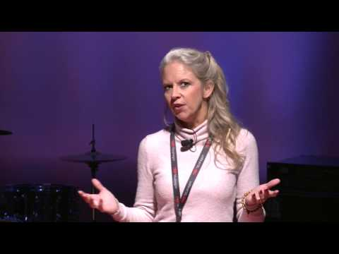 Reinventing our approach to sex: Barbara Lee at TEDxMuskegon