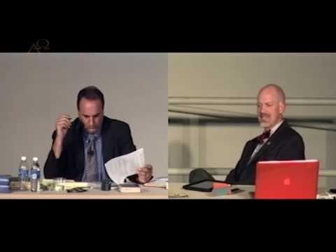 Debate: Predestination or Free Will? (White vs Sungenis)