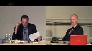 Debate: Predestination or Free Will? (White vs Sungenis)