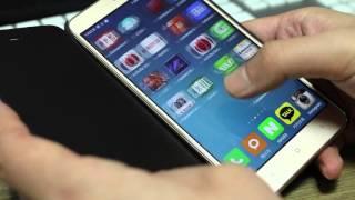 샤오미홍미노트3 앱 실행 속도