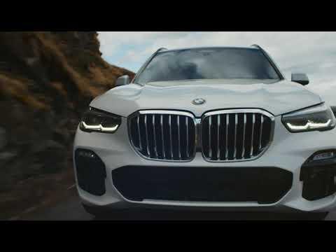 BMW Of Newton >> Open Road Bmw Of Newton Youtube