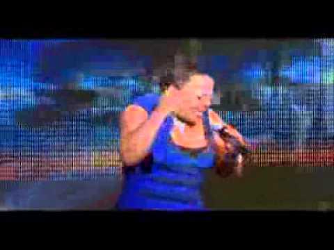Rebecca Malope on Apple Music