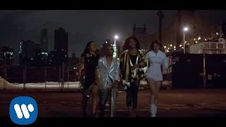 Icona Pop - All Night (Official Extended Video)