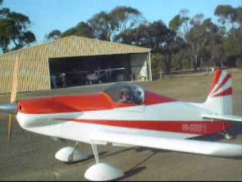 Corby Starlet CJ-1