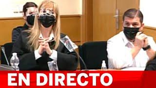 DIRECTO | JUICIO al REY DEL CACHOPO: declara César Román Viruete