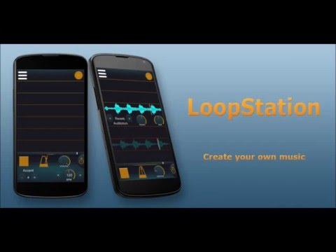 LoopStation  Looper for PC Free Download - Windows 10/8.1/8/7 & Mac