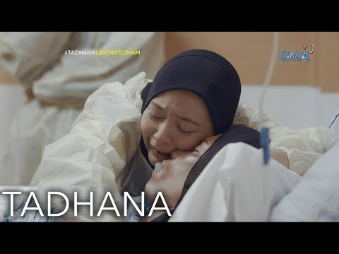 Tadhana: Painful death of a battered OFW