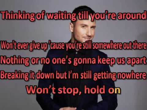 Sergey Lazarev - You Are The Only One  KARAOKE 2016 Eurovision Russia