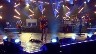 Hunter Hayes - Still Falling (Tour Rehearsal Sessions)