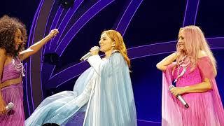 Spice Girls Live At Wembley Stadium Emma Crying June 13th 2019
