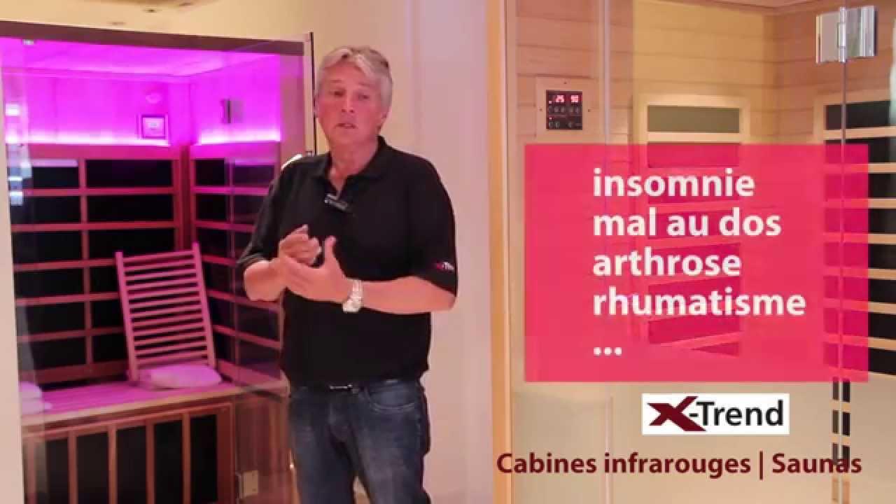 Cabine De Sauna Prix cabine infrarouge , sauna infrarouge: prix? contactez xtrend belgique