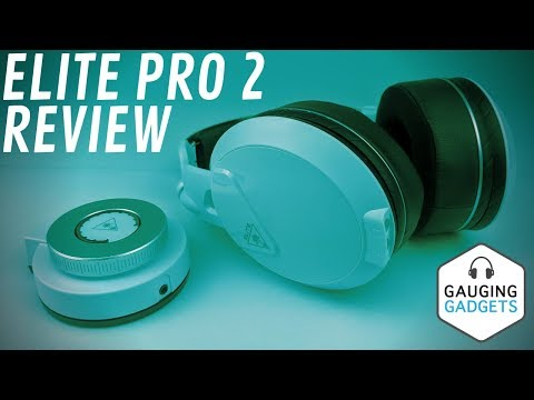 Turtle Beach Elite Pro 2 Review - The Best Xbox One Headset!