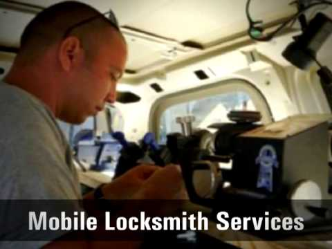 Locksmith Bellevue | 425-201-2249 | 24 Hour Emergency Locksmith