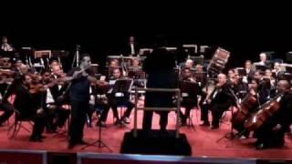 Romance op37 Saint Saens flute Hassan Hassun