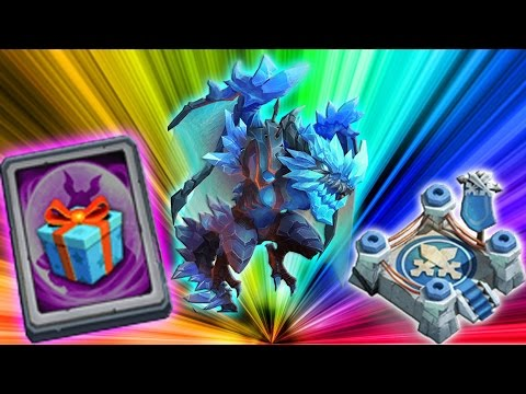 Opening A Special Hero Card + Arena Runs!!!