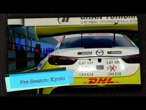 [SRL] Mazda GT Pre Season: Kyoto