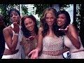 Capture de la vidéo Destiny's Child Red Carpet Interview