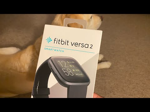 FitBit Versa 2 Review + more detail around Sleep Data