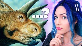 Los Dinosaurios: ¿Fueron un error? Arquitecta OPINA 🤔🏡